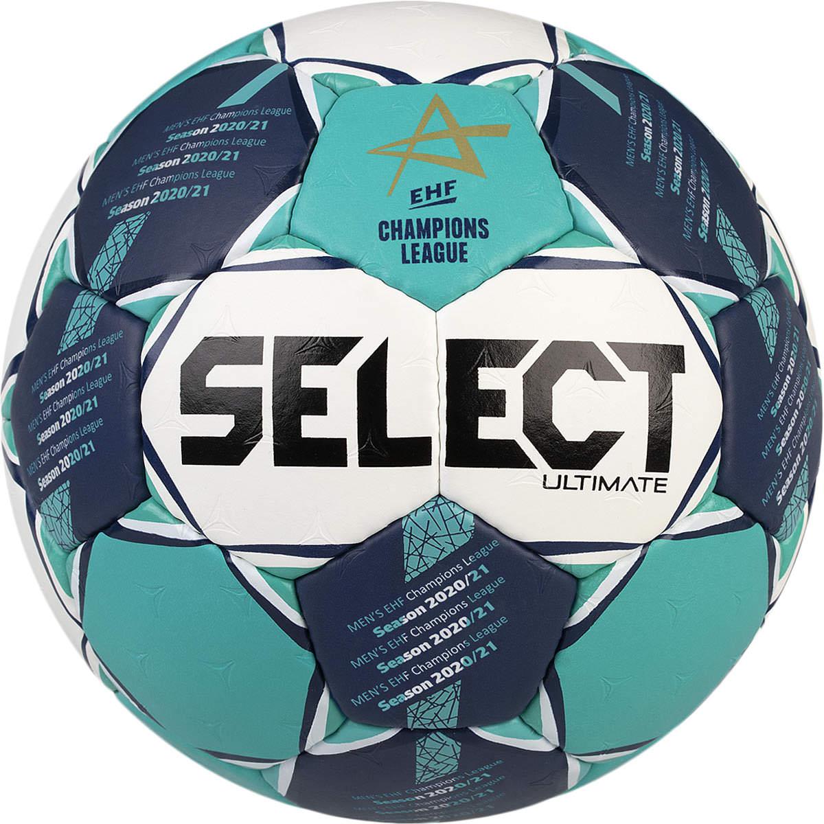 Select Ultimate Champions League 20/21 Håndbold
