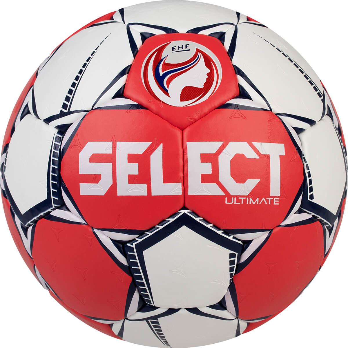 Select Ultimate Dk/No EM 2020 Håndbold