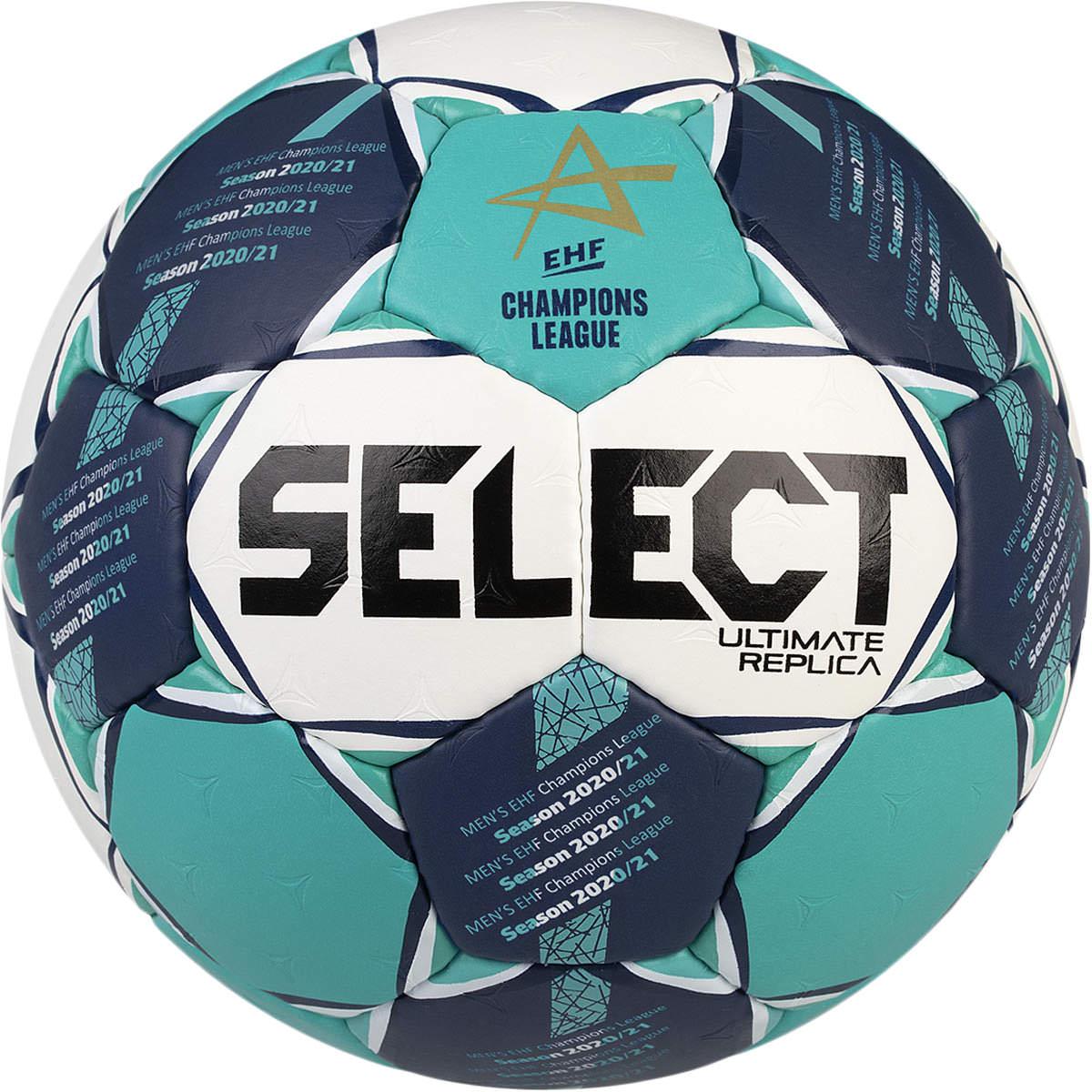 Select Ultimate Champions League Replica 20/21 Håndbold