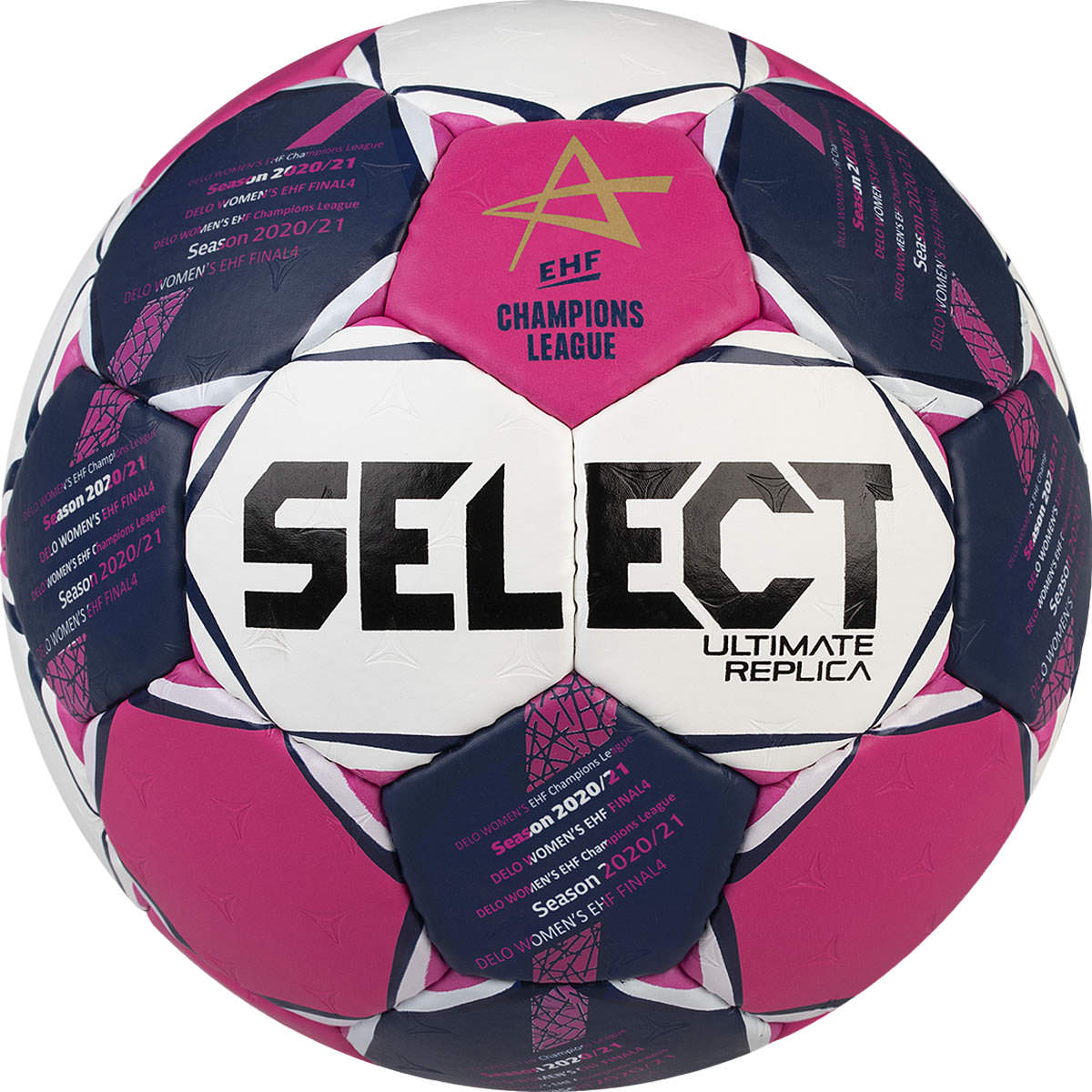 Select Ultimate Champions League Replica 20/21 Håndbold