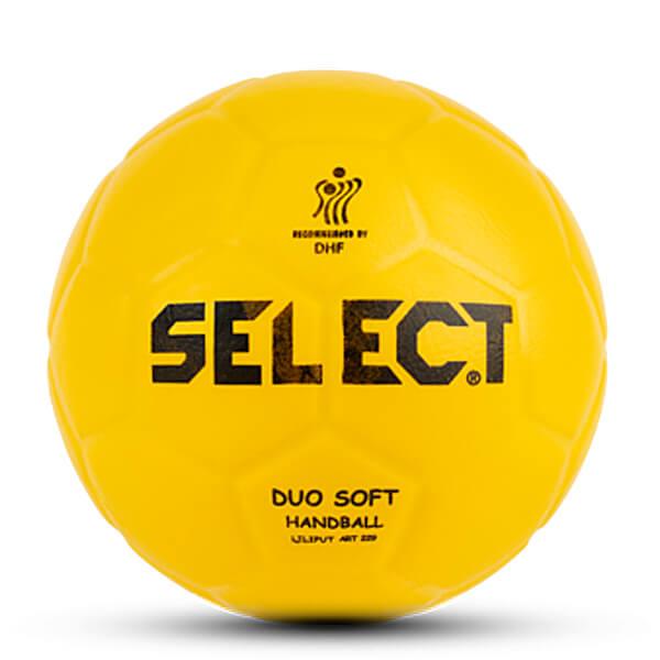 Select Duo Soft Håndbold