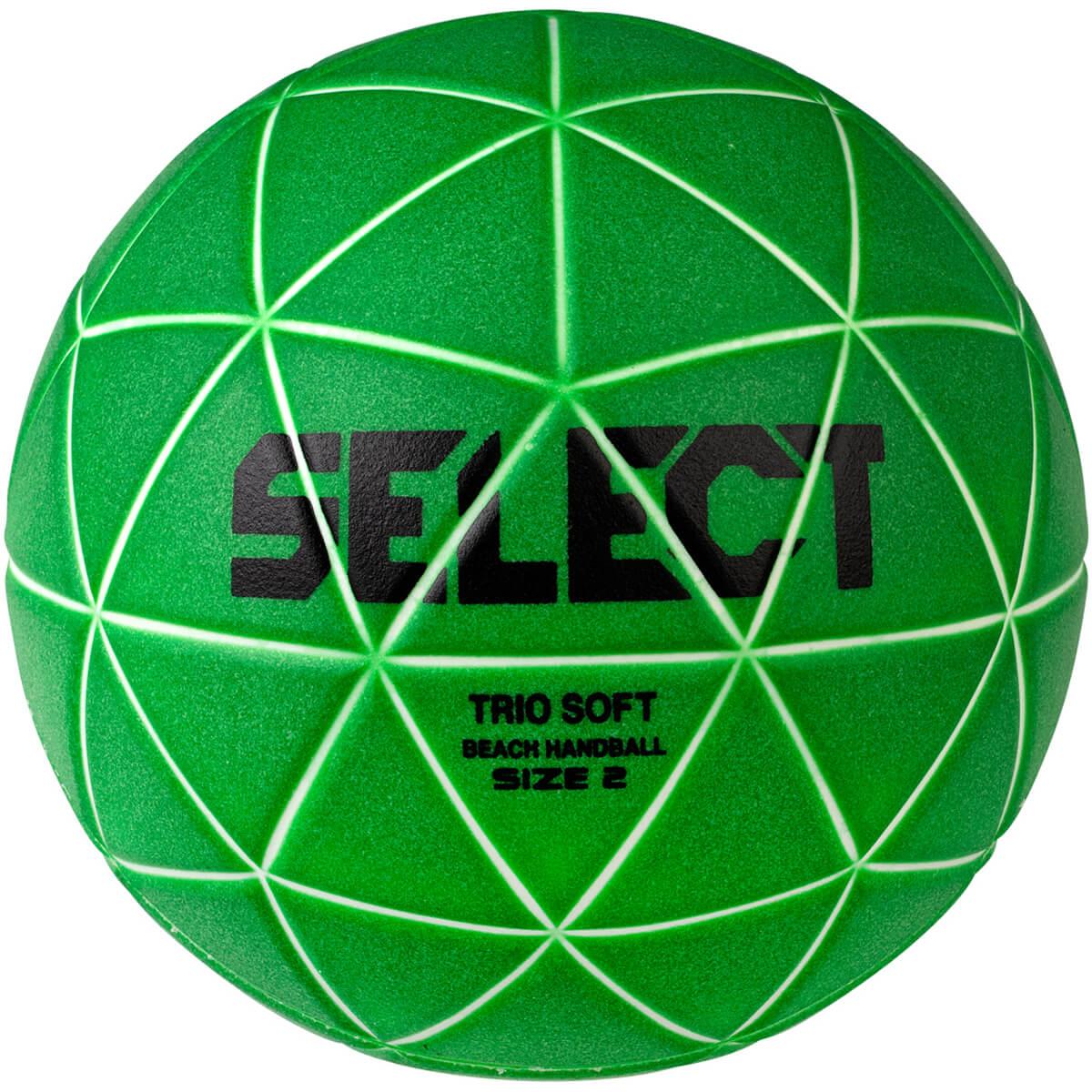 Select Trio Beach Håndbold