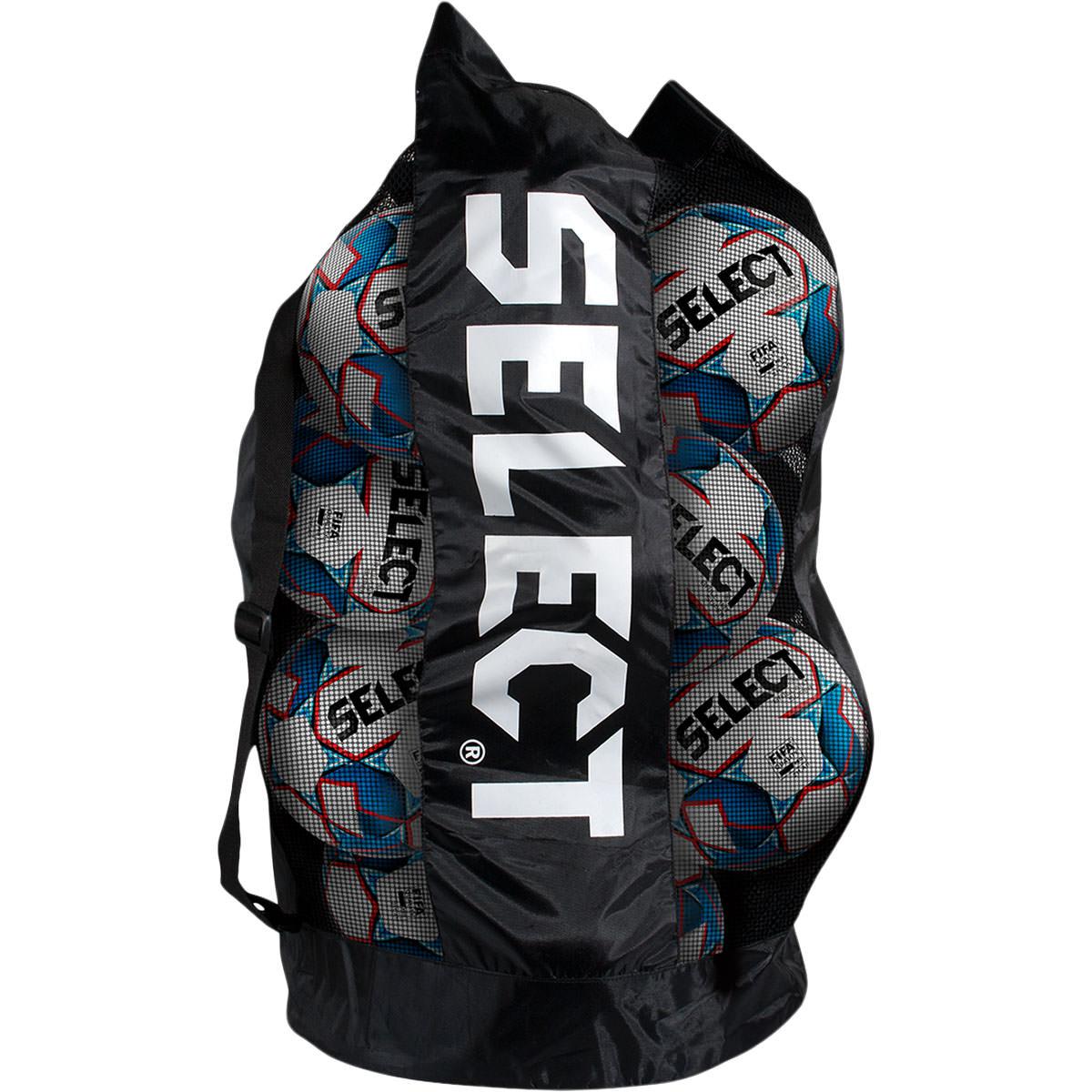Select Boldsæk 12-15 Håndbolde