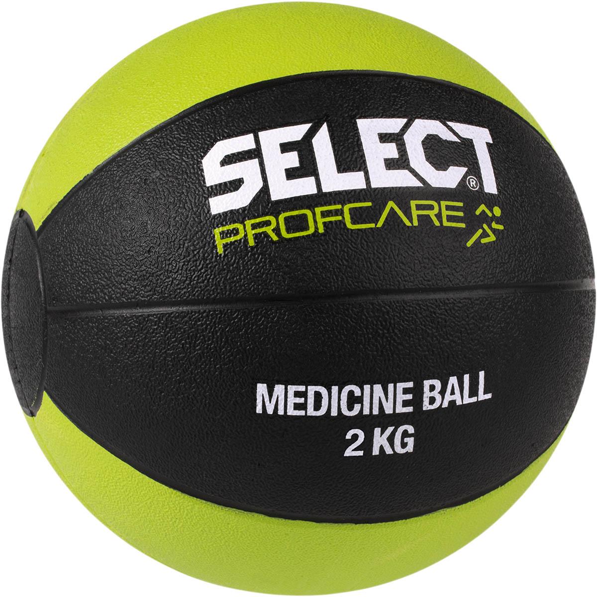 Select Medicine ball 2 kg