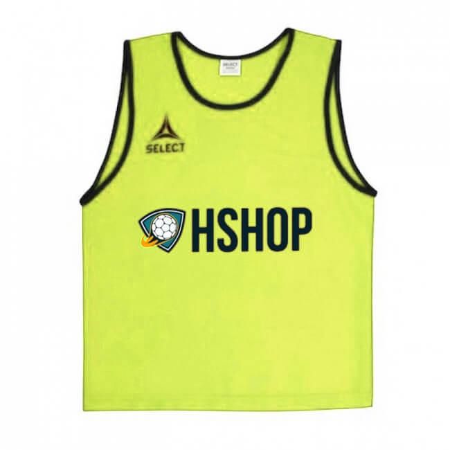 Select Super Hshop Overtræksvest