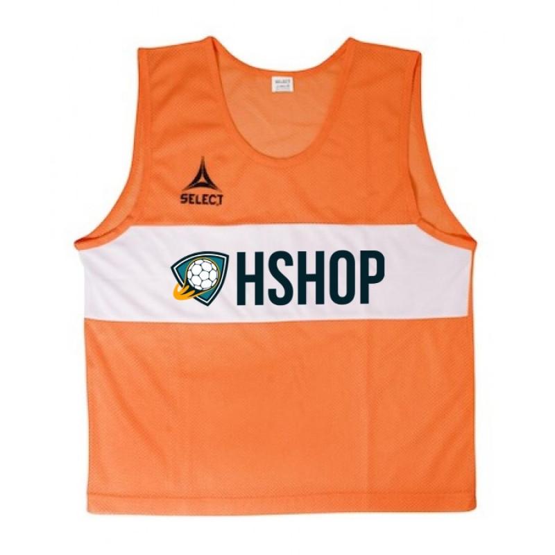 Select Hshop Overtræksvest