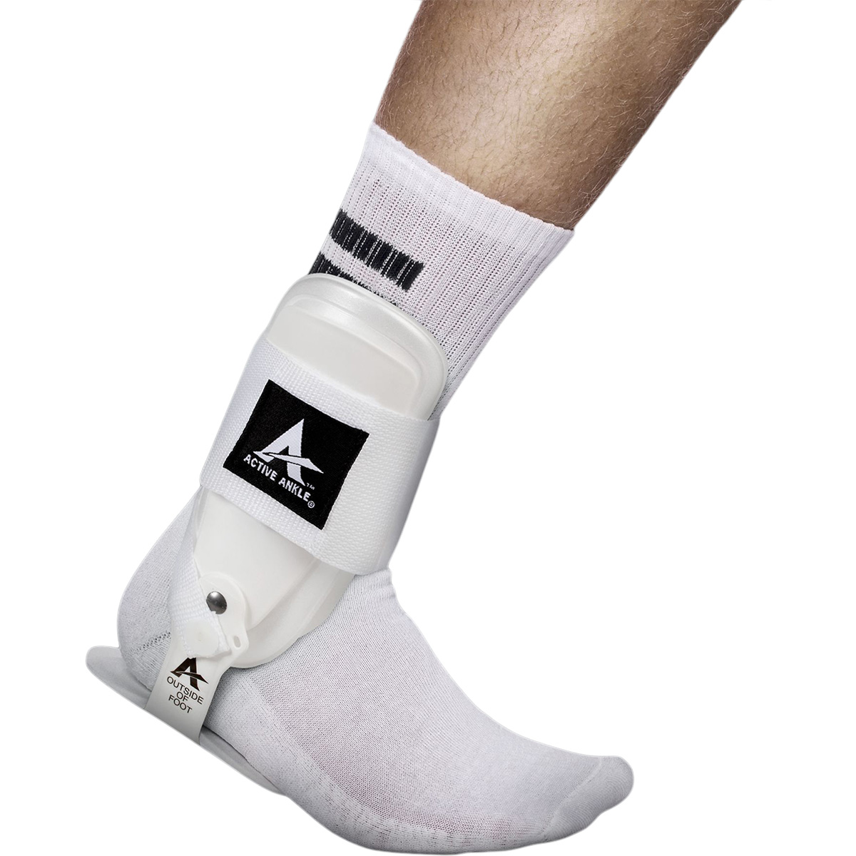 Active Ankle T2