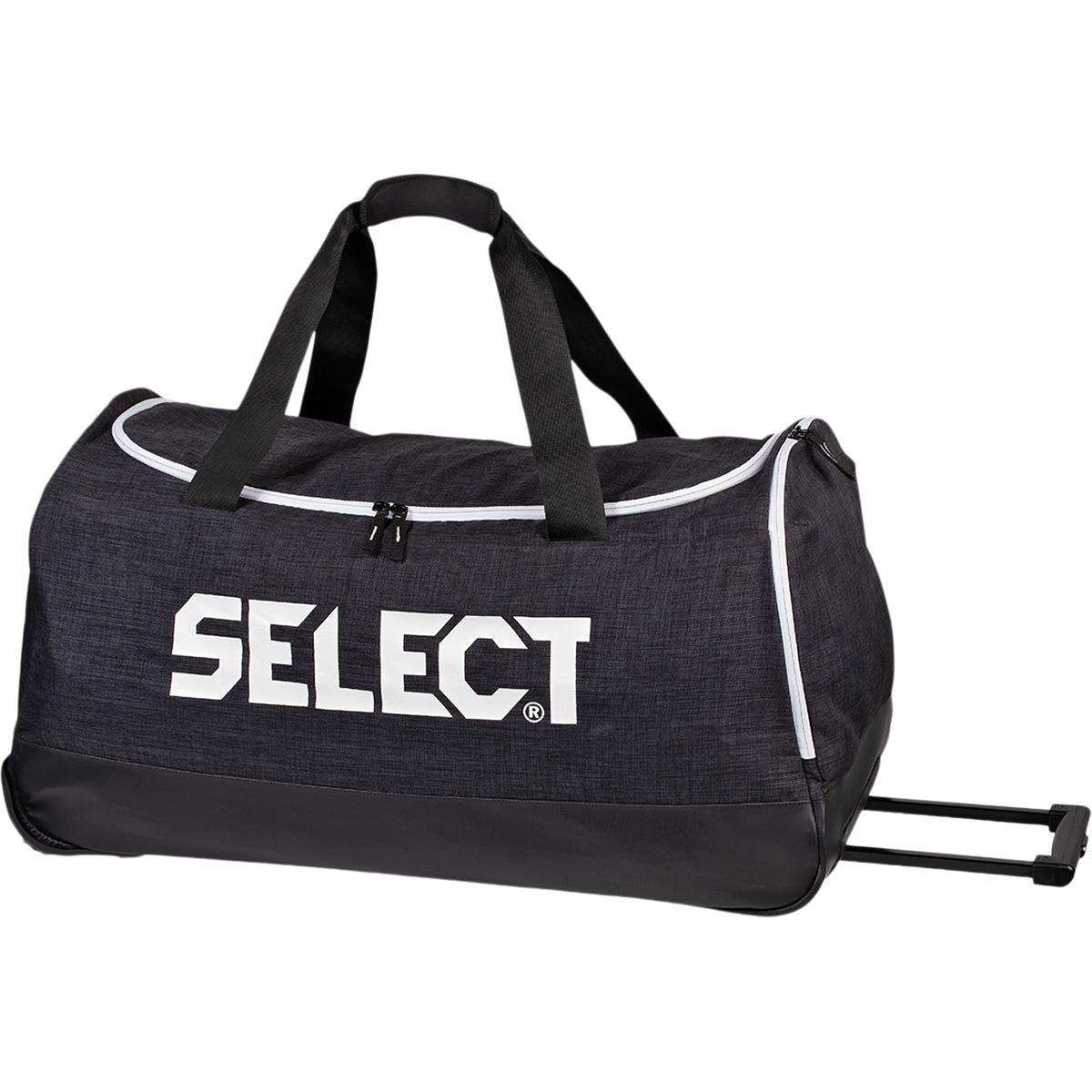 Select Lazio Team Sportstaske M/Hjul