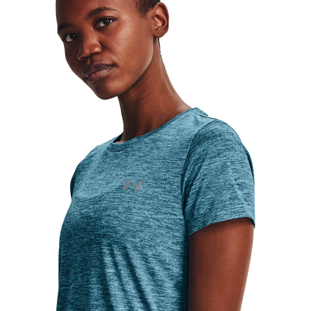Under Armour Tech Trænings T-shirt Dame