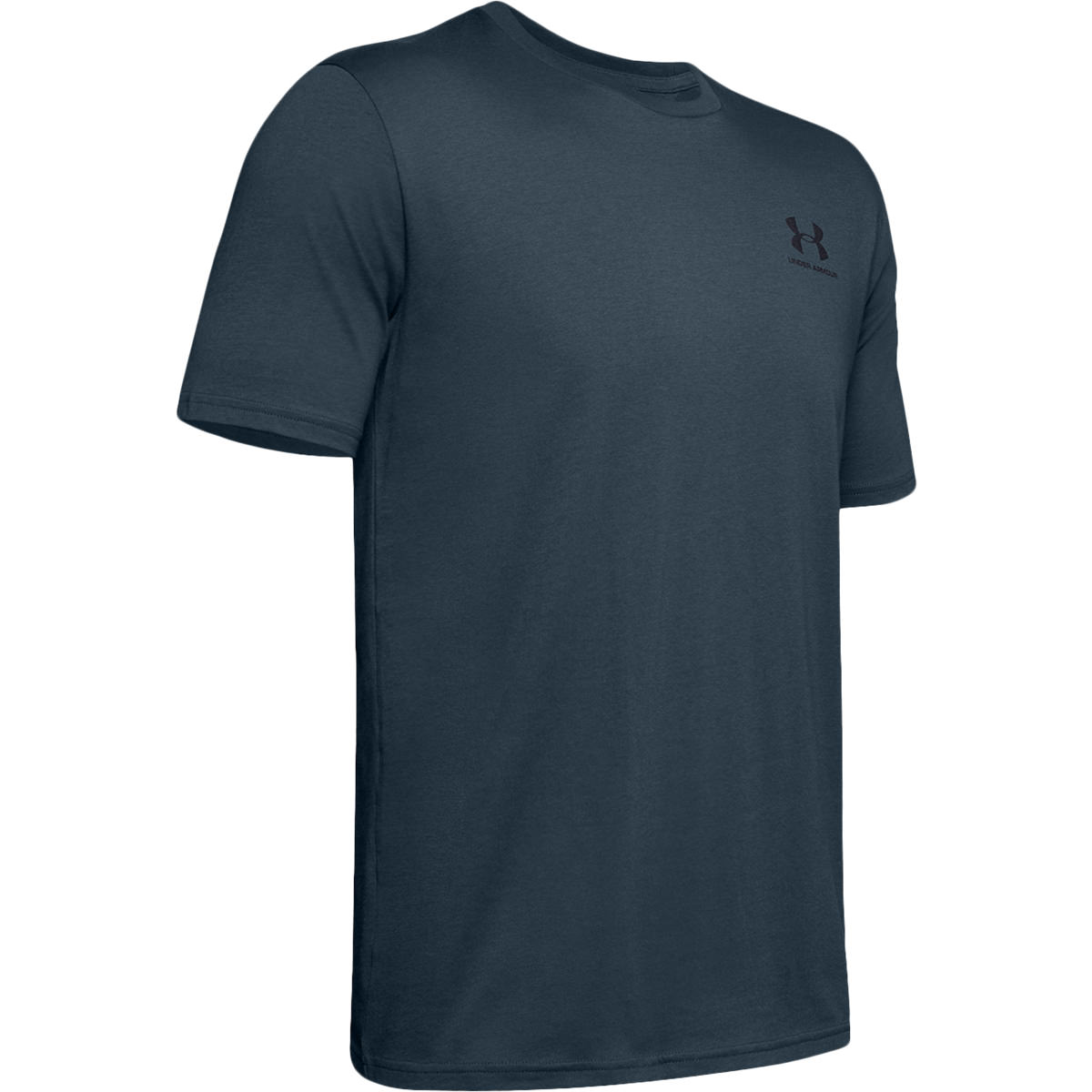 Under Armour Sportstyle Left Chest Trænings T-shirt Herre