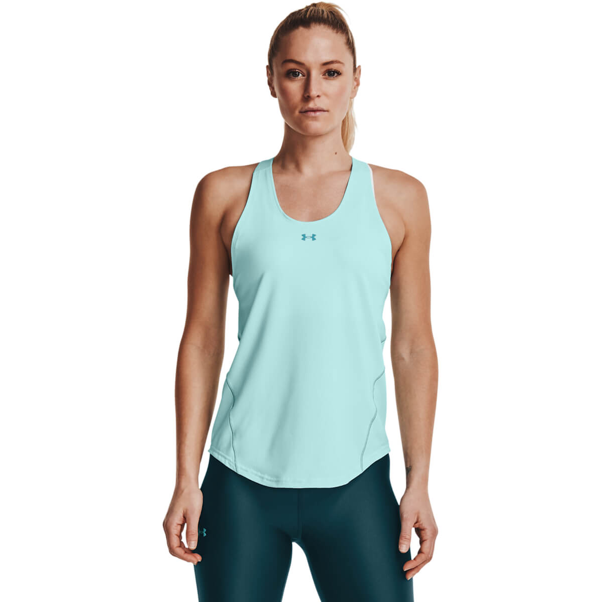 Under Armour Coolswitch Træningstop Dame