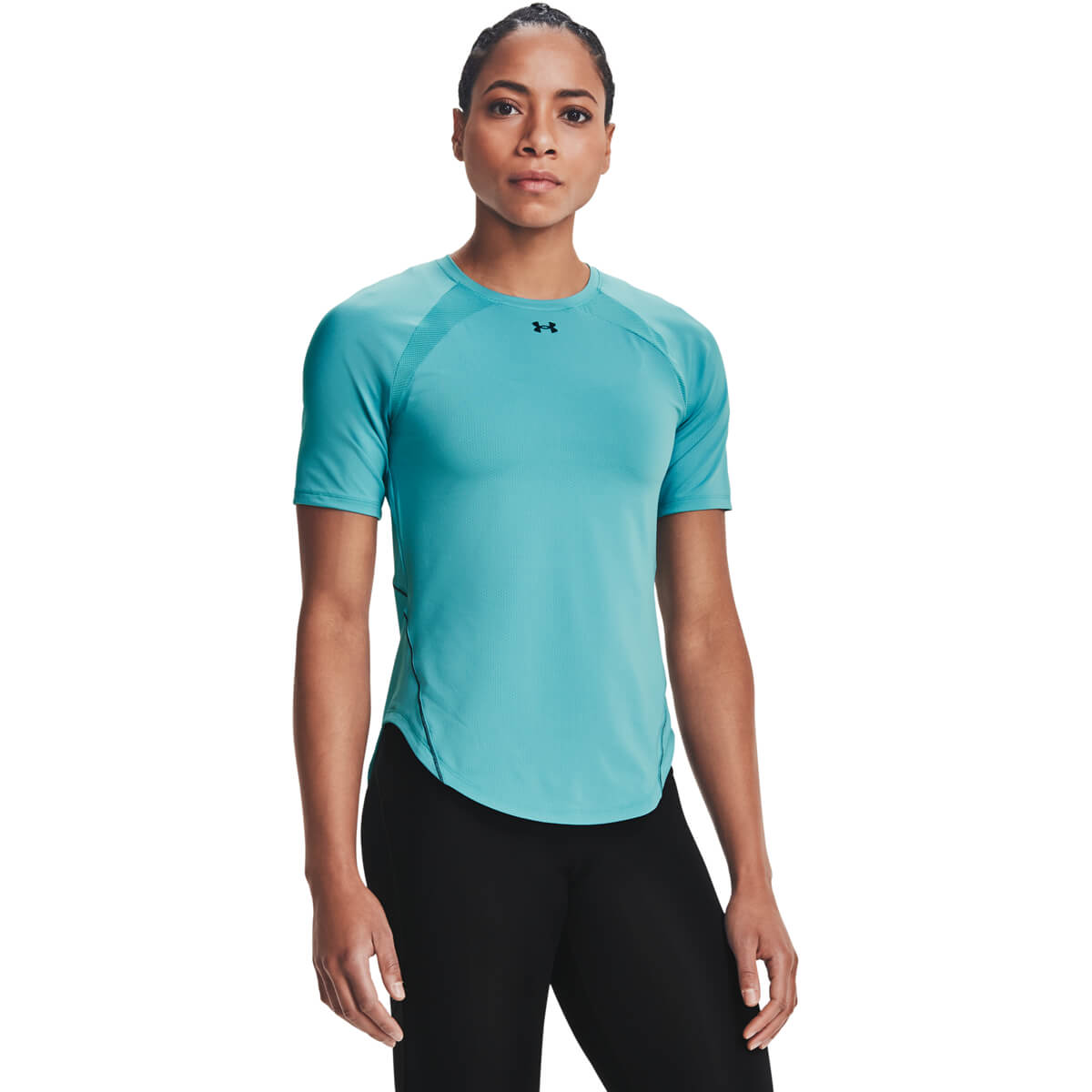 Under Armour Coolswitch Løbe T-shirt Dame