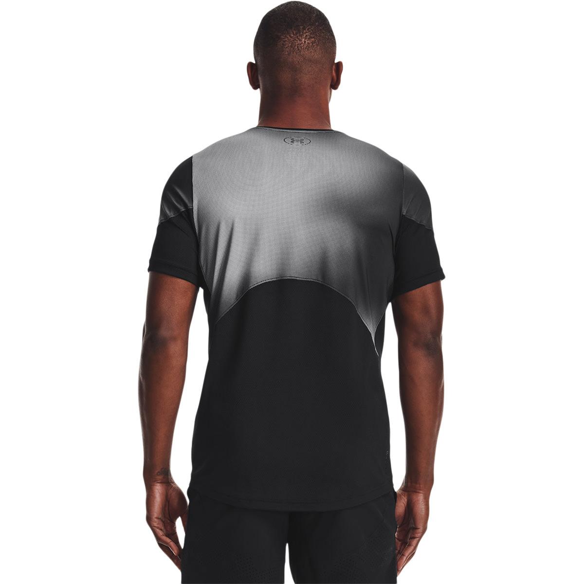 Under Armour Rush Heat Gear 2.0 Trænings T-shirt Herre