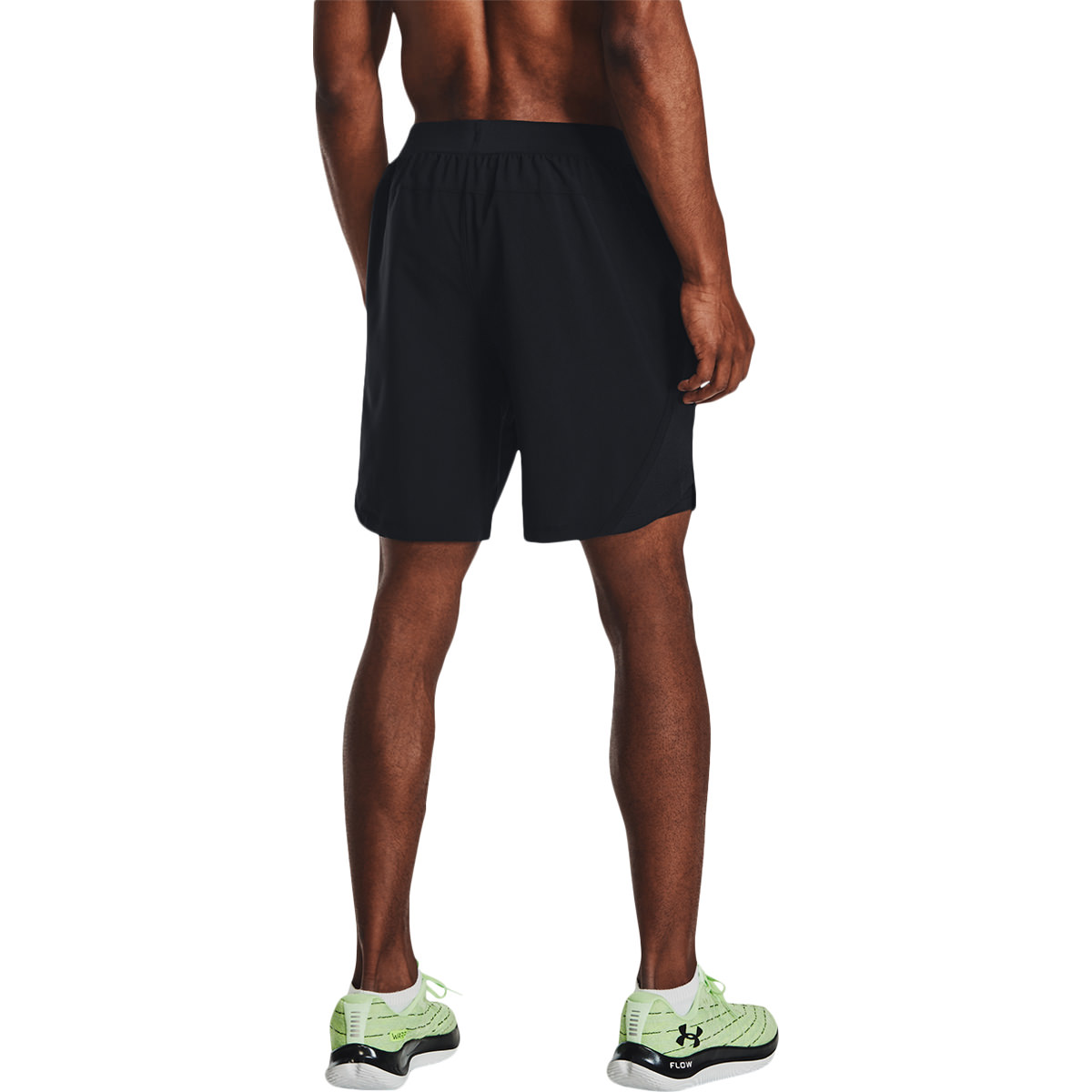 Under Armour Launch 7'' 2In1 Løbeshorts Herre