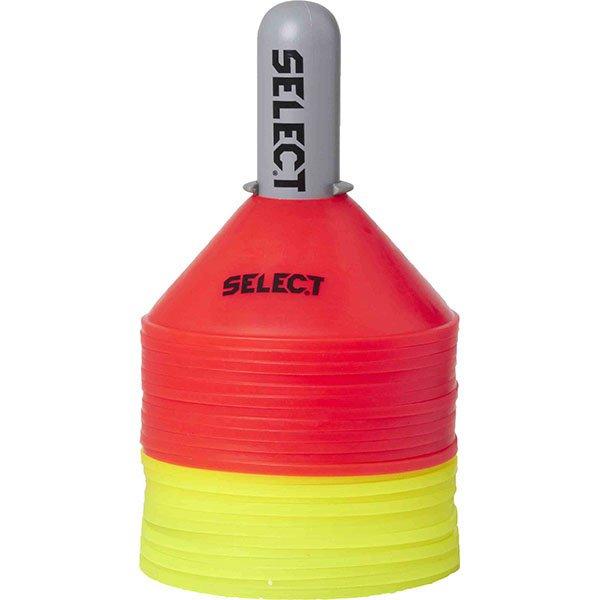 Select Markeringskegler - 24 Stk.