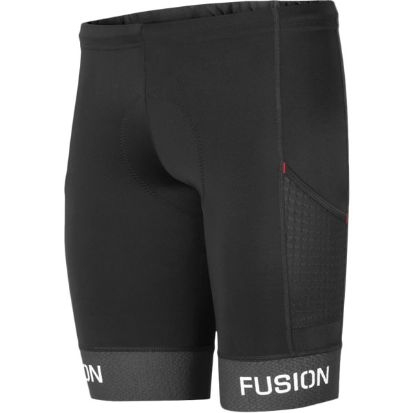 FUSION Tri Power Band PKT Løbetights