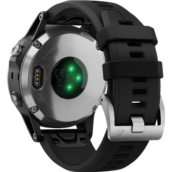 Garmin Fenix 5L Plus GPS Pulsur