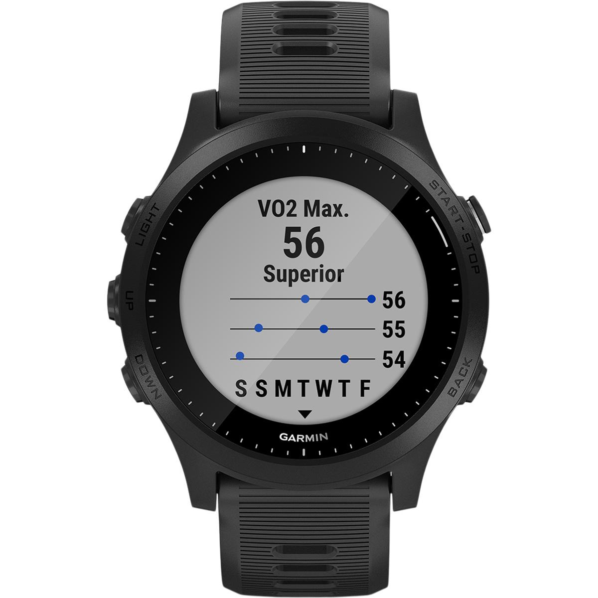 Garmin Forerunner 945 GPS/WIFI Pulsur