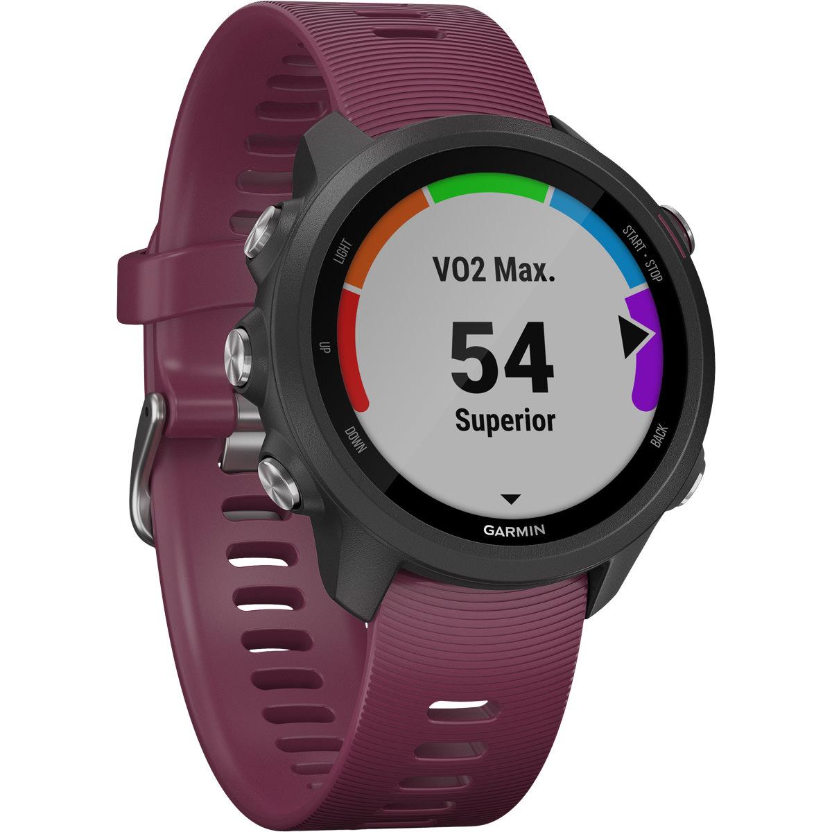 Garmin Forerunner 245 GPS Pulsur