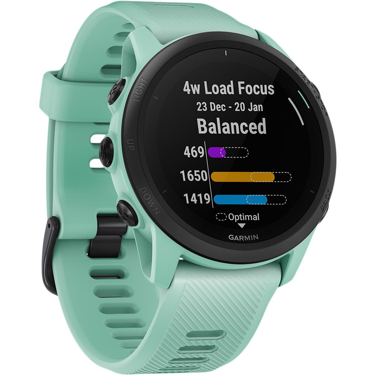 Garmin Forerunner 745 GPS Pulsur