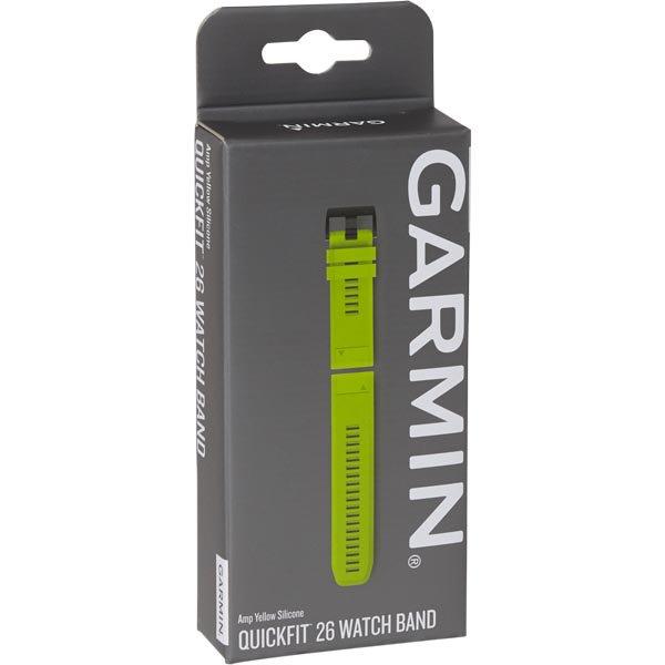 Garmin QuickFit 26mm Rem