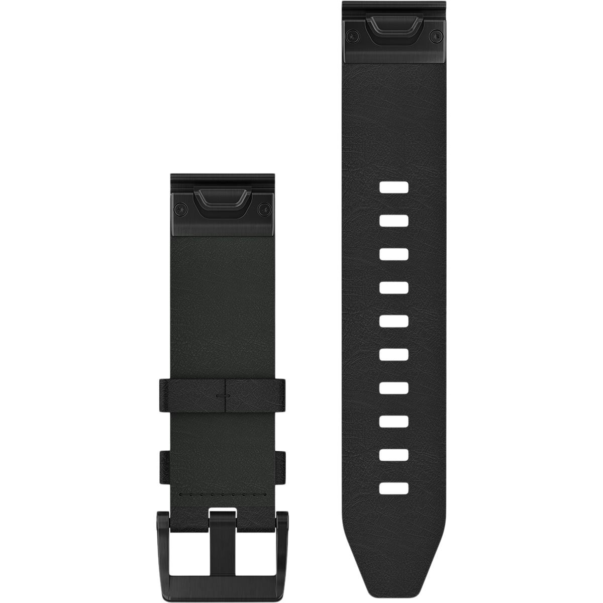 Garmin QuickFit 22mm Læder Urrem