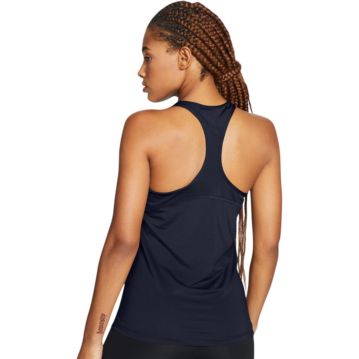 Nike Pro All Over Mesh Træningstop Dame