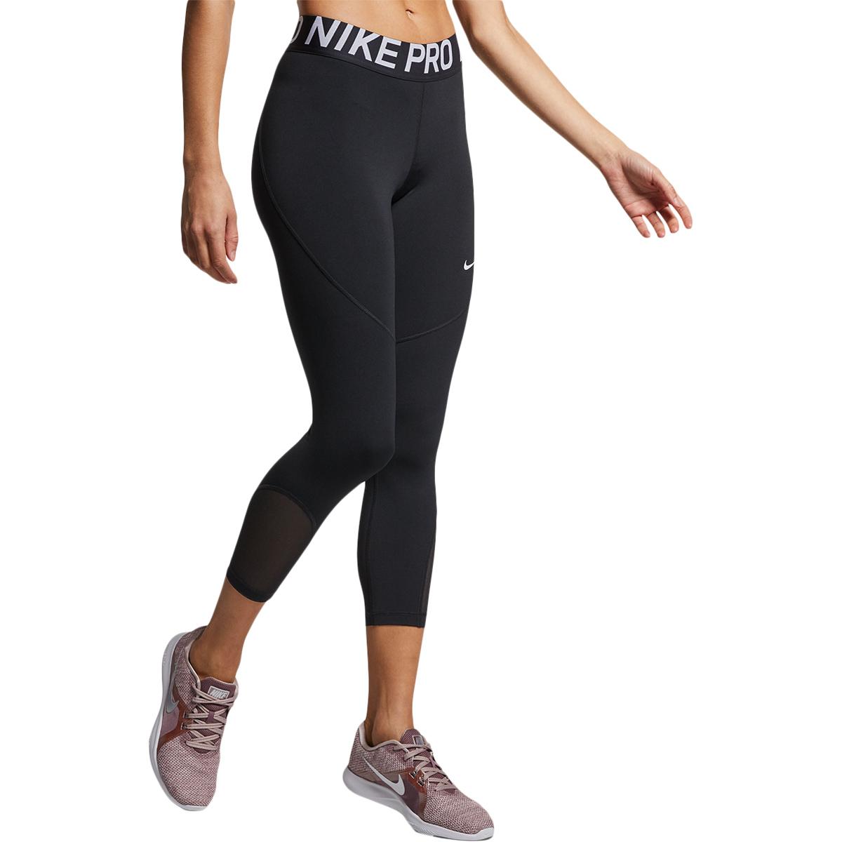 Nike Pro Crops 7/8 Træningstights Dame
