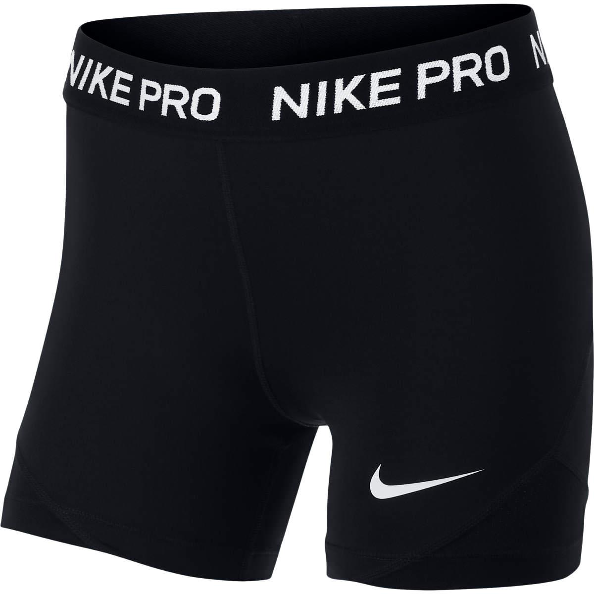 Nike Pro Short Træningstights Børn
