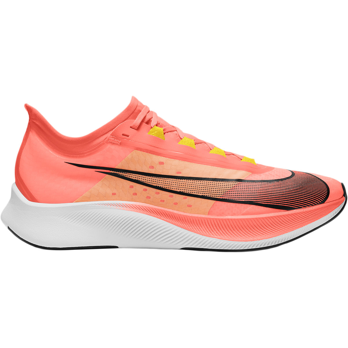 Nike Zoom Fly 3 Løbesko Herre