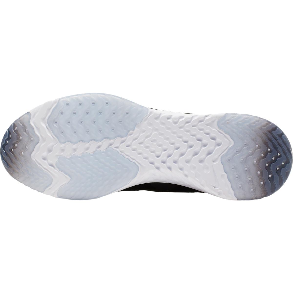 Nike Odyssey React 2 Flyknit Graphic Løbesko Herre