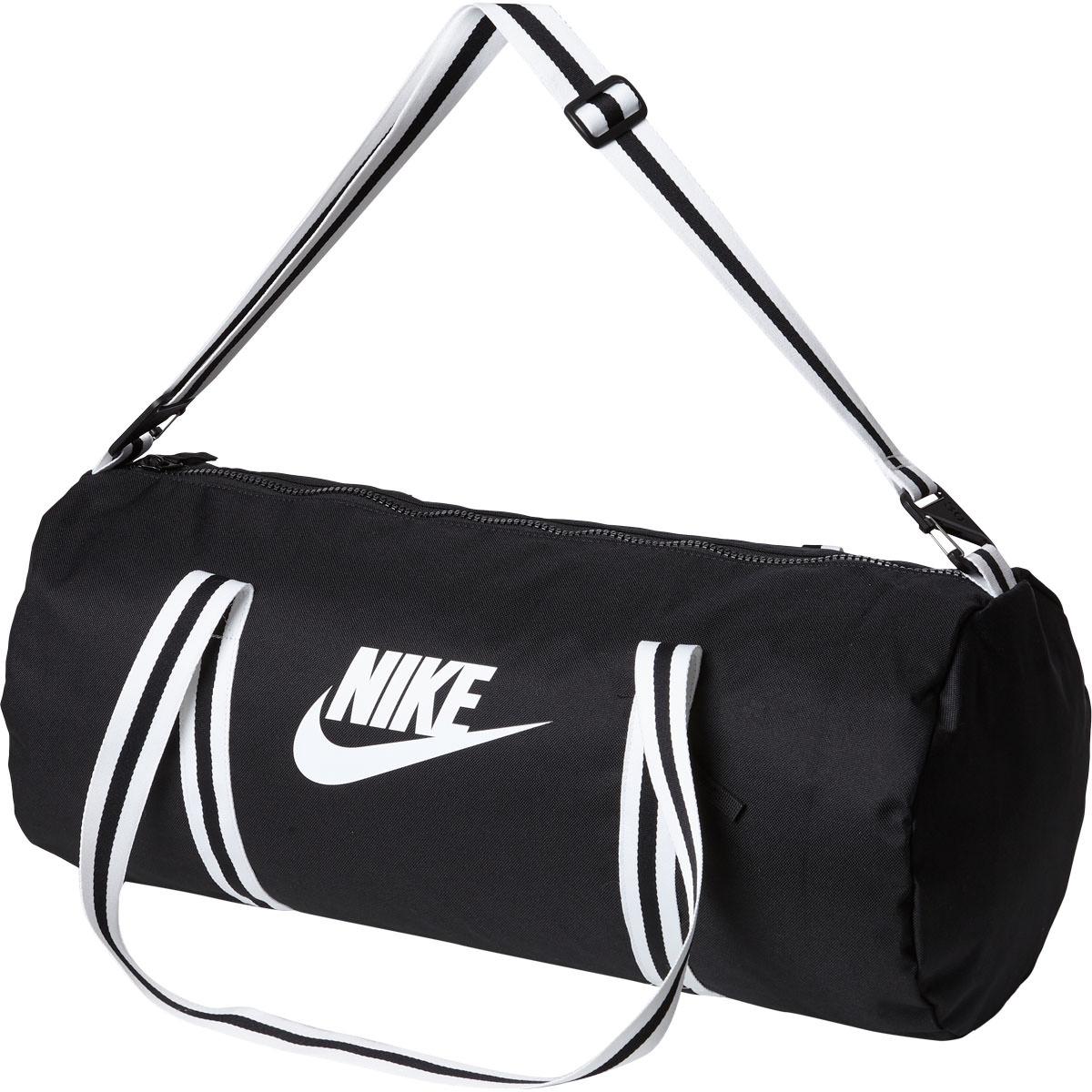 Nike Heritage Duffel Sportstaske