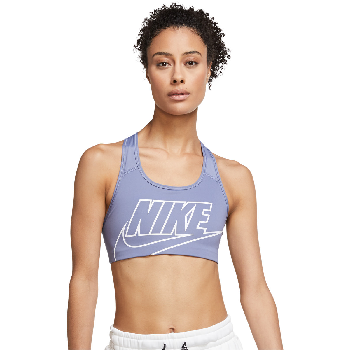 Nike Medium Support Sports BH Dame