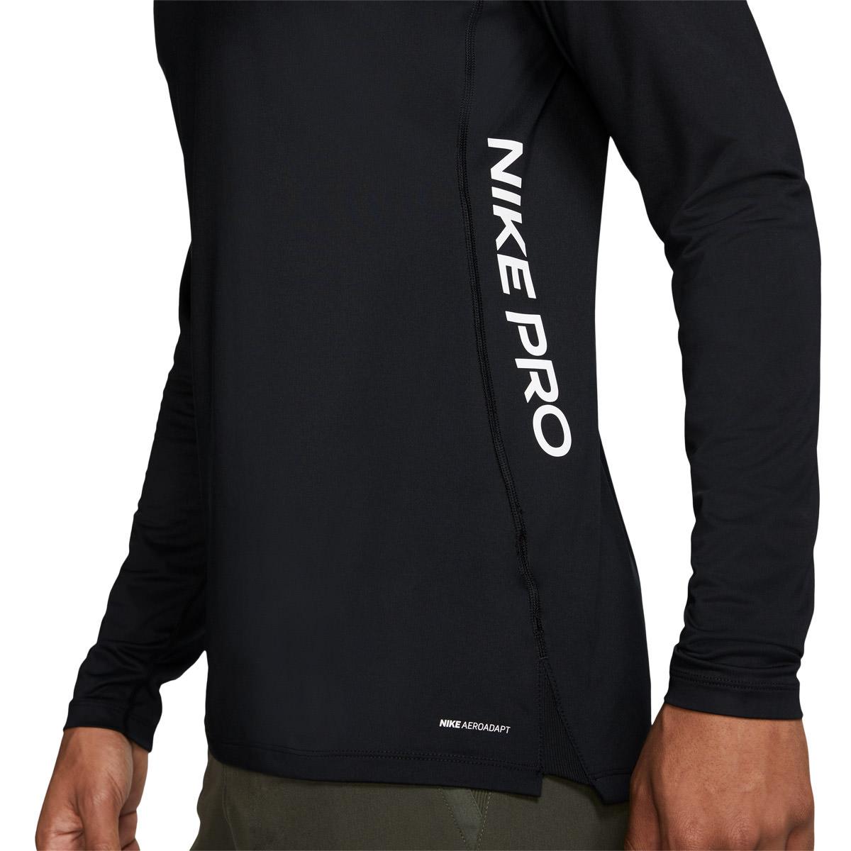 Nike Pro Aeroadapt Træningstrøje Herre