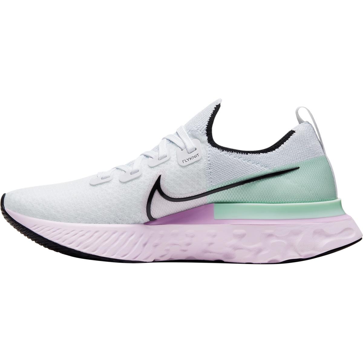 Nike React Infinity Run Flyknit Løbesko Dame