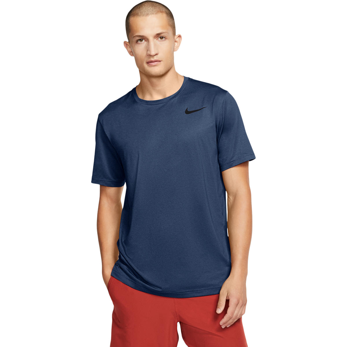 Nike Pro Trænings T-shirt Herre