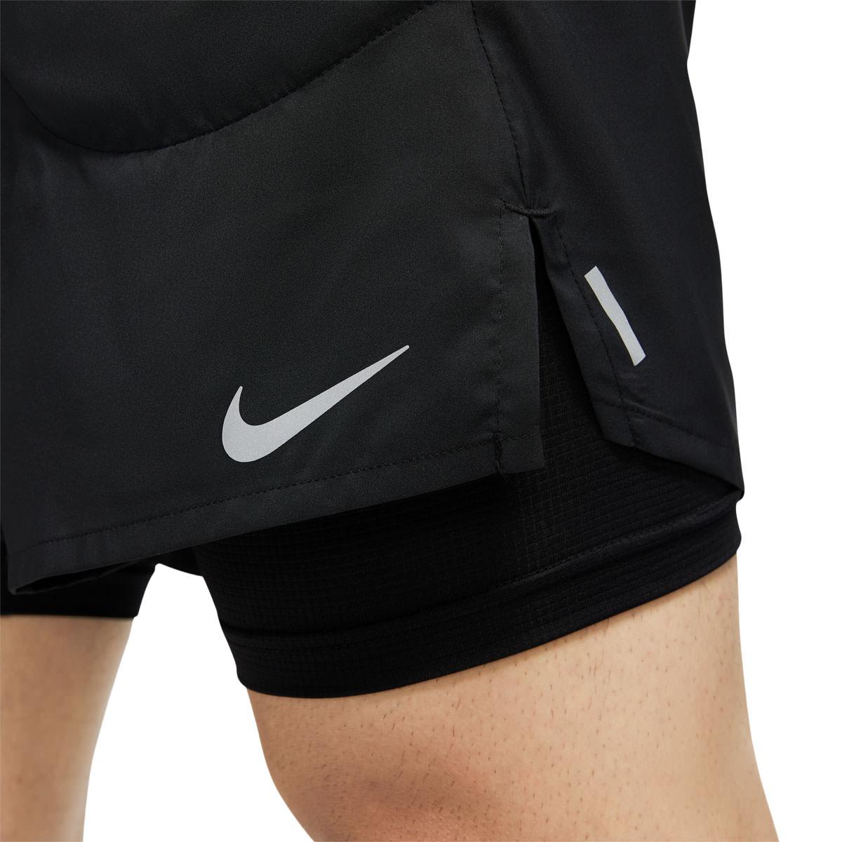 "Nike Flex Stride 7"" 2in1 Løbeshorts Herre"