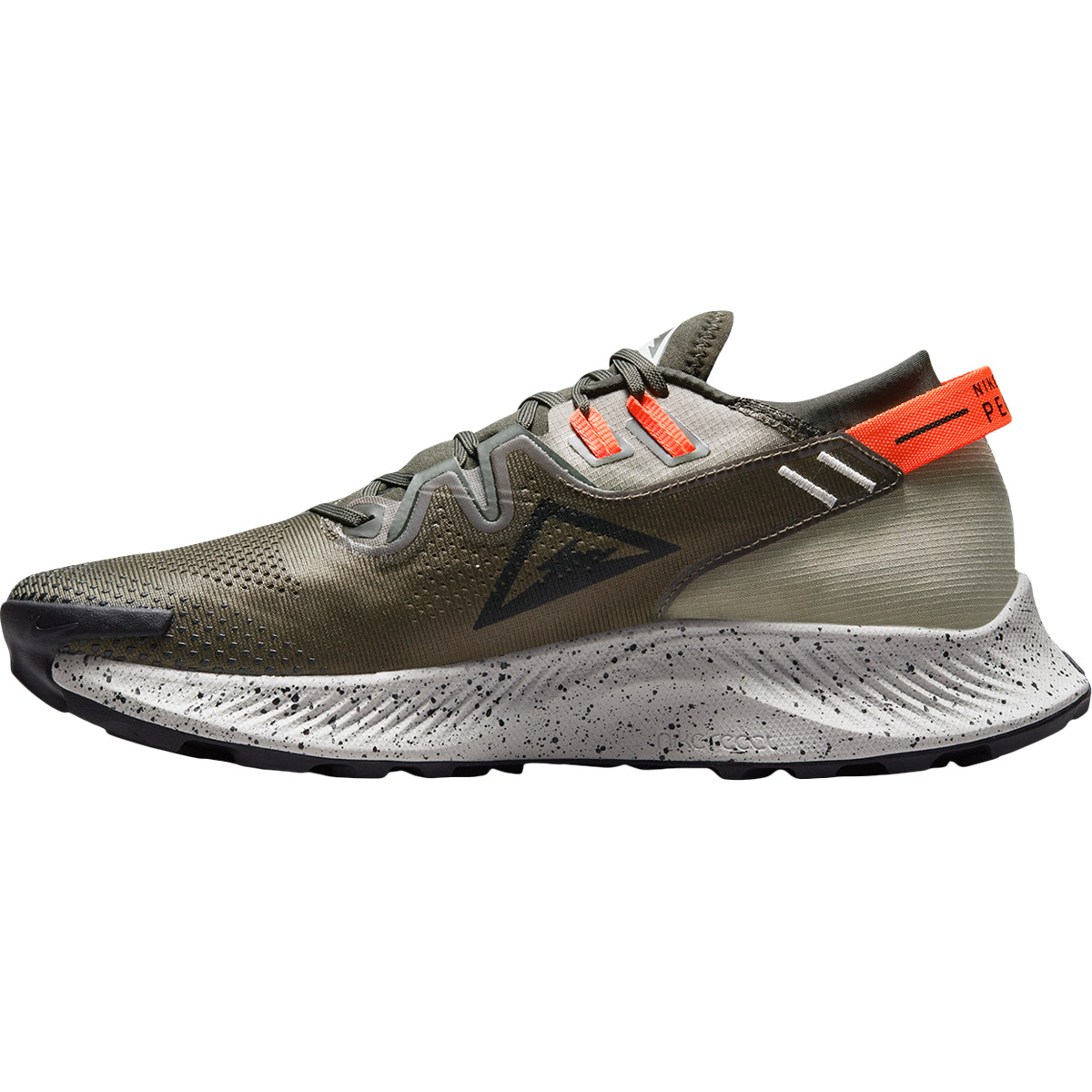 Nike Pegasus 2 Trail Løbesko Herre