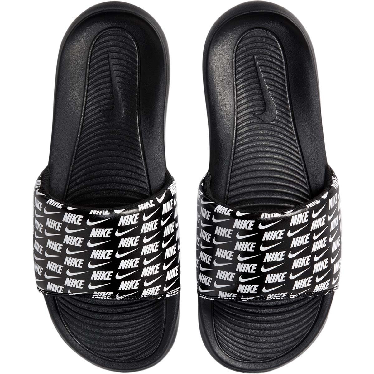 Nike Victori One Printed Slide Badesandaler Herre