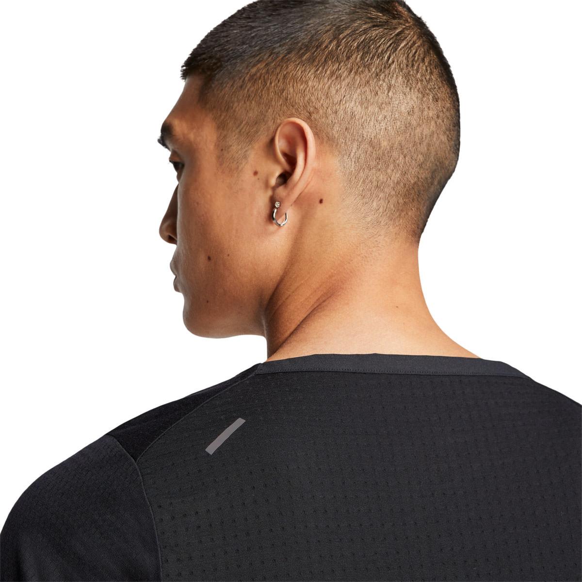 Nike Rise 365 Trail Løbe T-shirt Herre