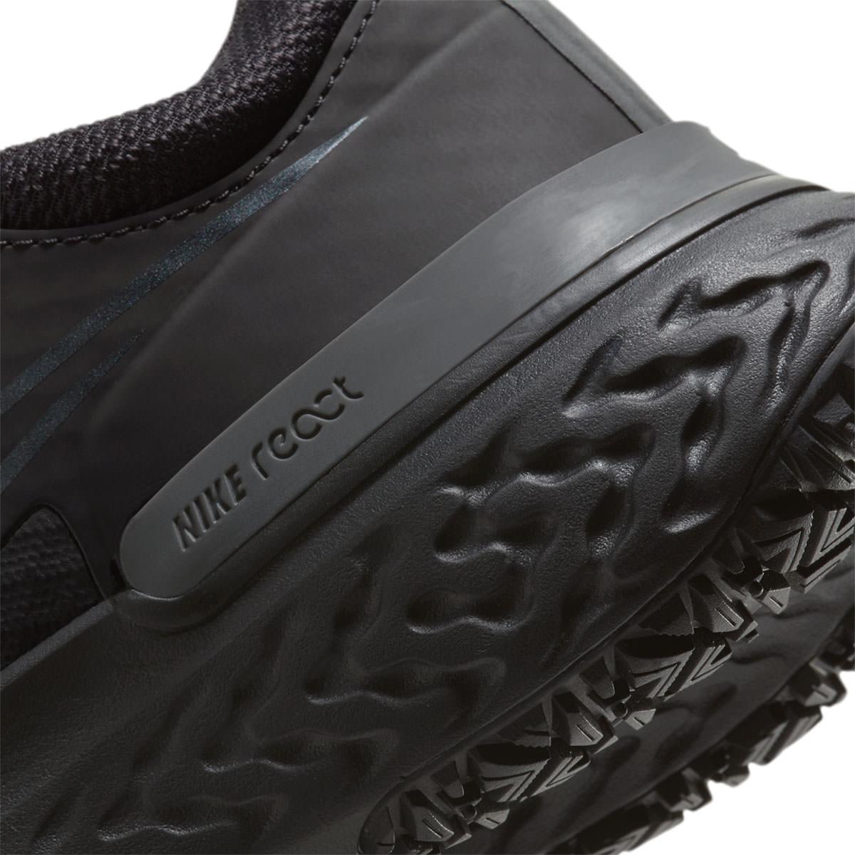 Nike React Miler Shield Løbesko Dame