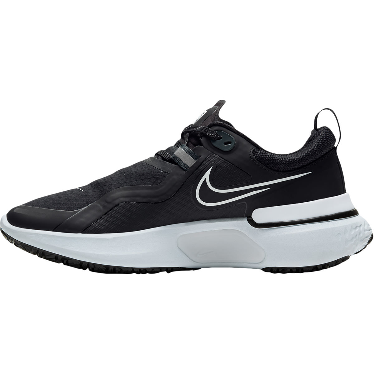 Nike React Miler Shield Løbesko Dame