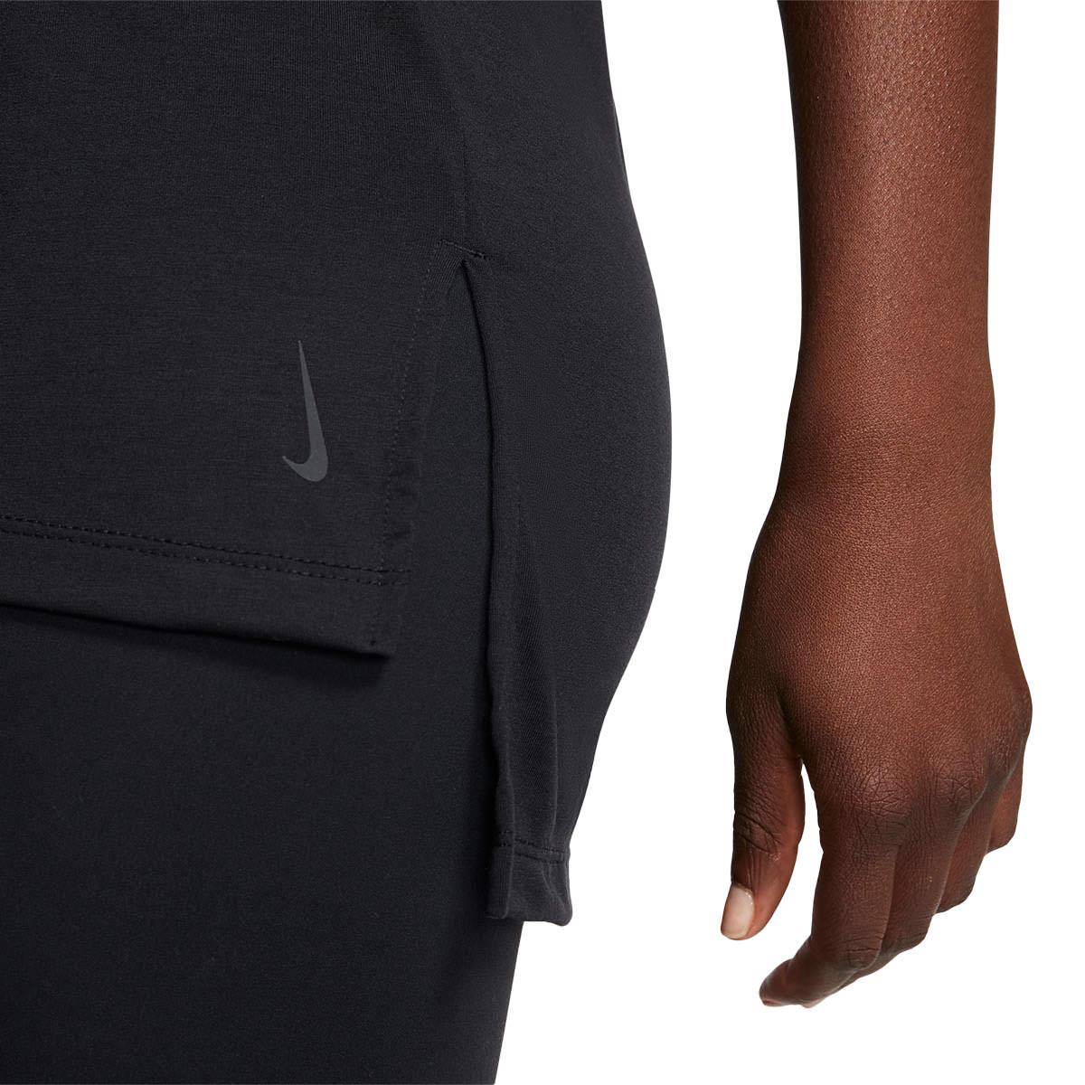 Nike Yoga Træningstop Dame