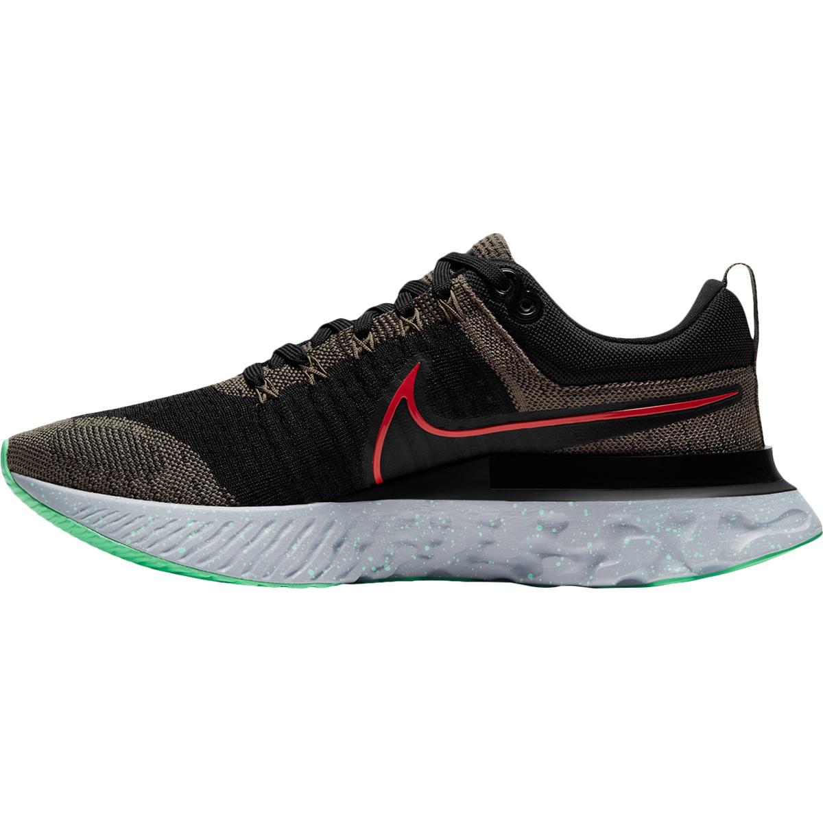Nike React Infinity Run Flyknit 2 Løbesko Herre