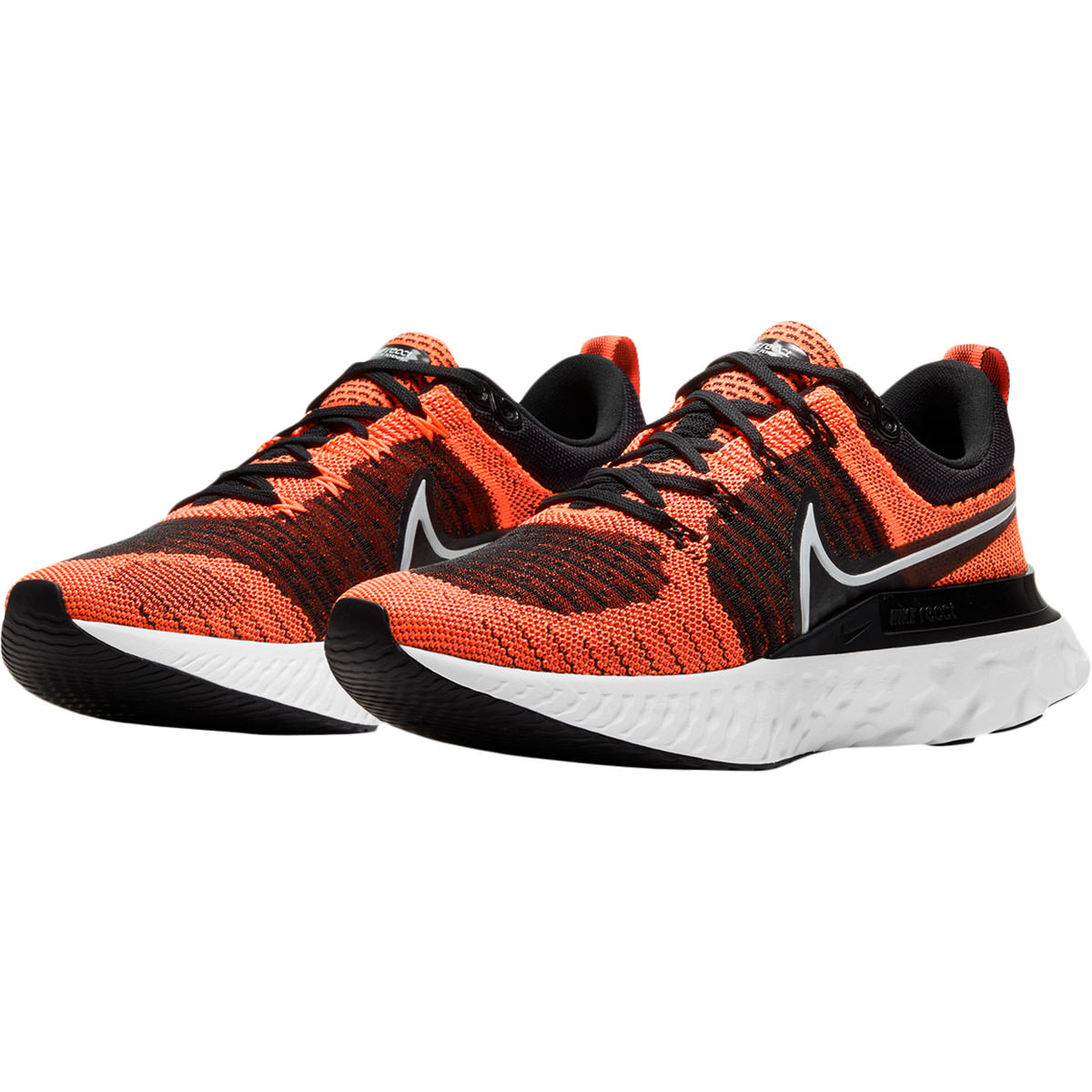 Nike React Infinity Run Flyknit 2 Løbesko Dame