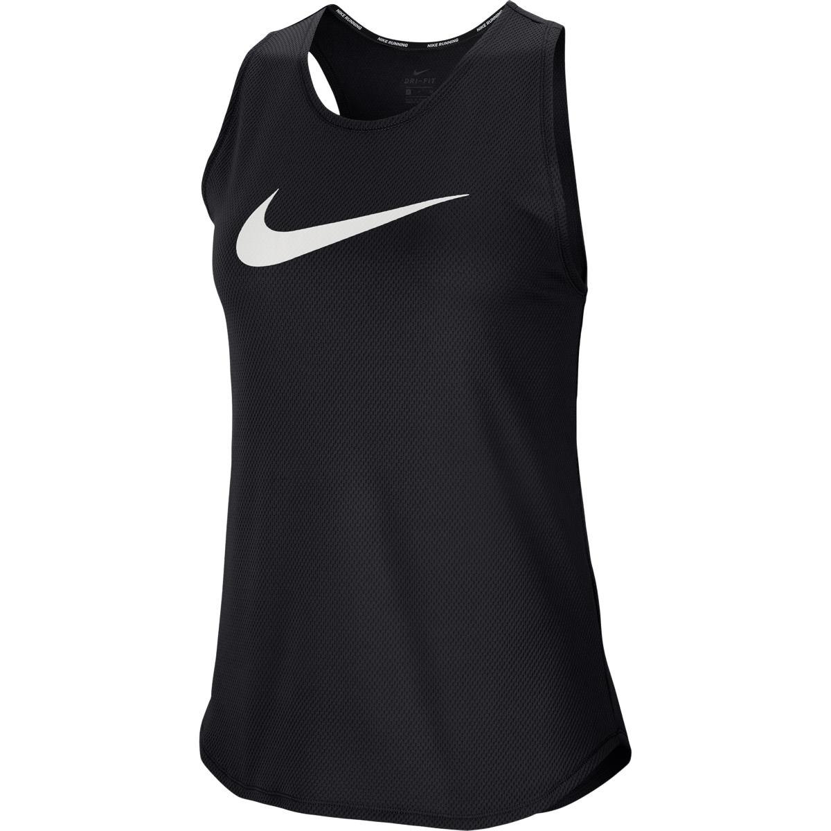 Nike Swoosh Run Løbetop Dame