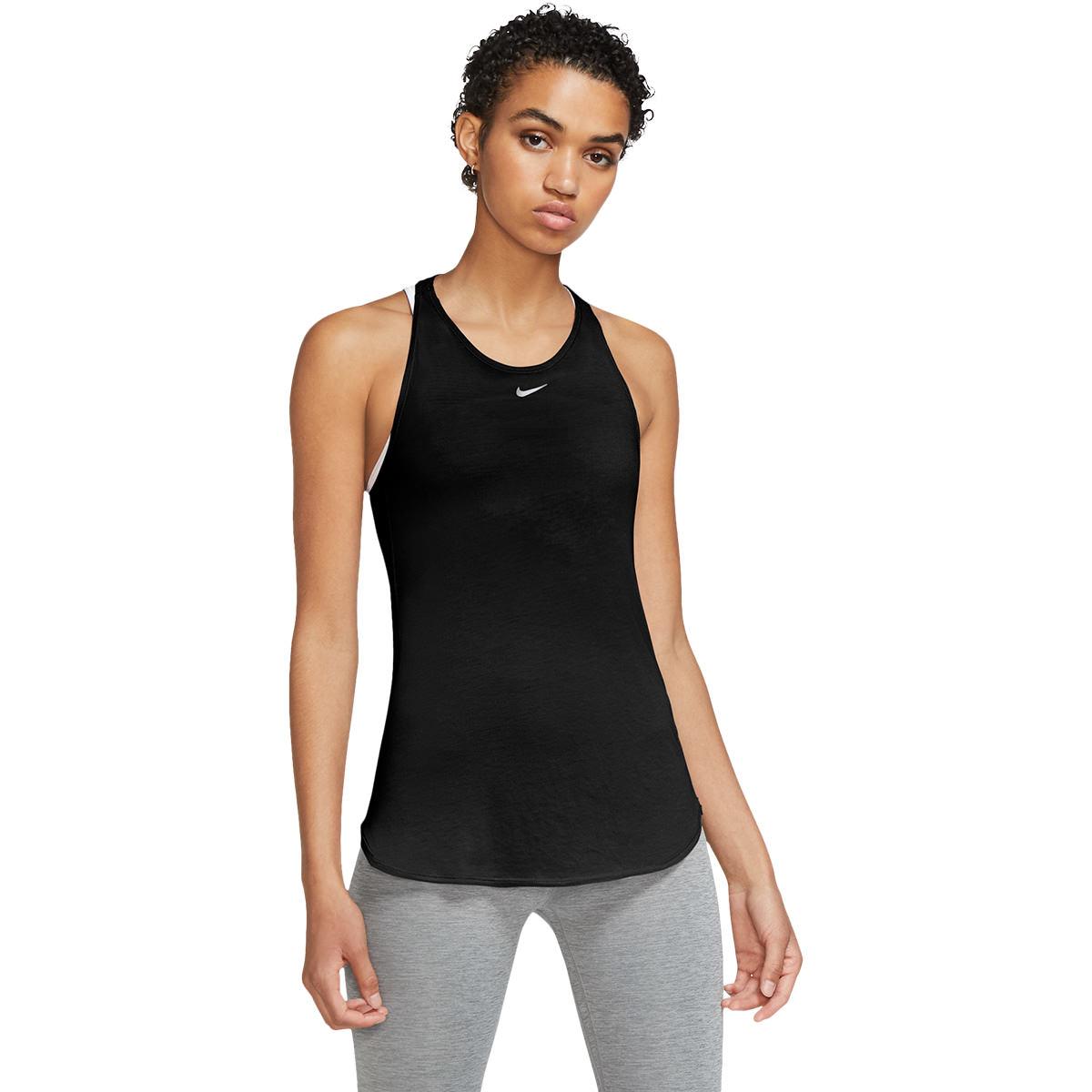 Nike Pro Aeroadapt Træningstop Dame
