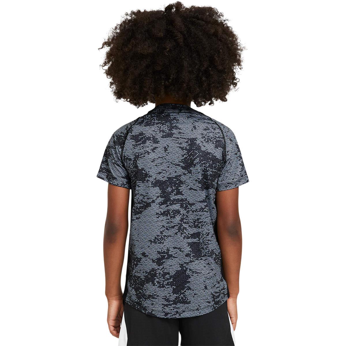 Nike Pro Printed Trænings T-shirt Børn