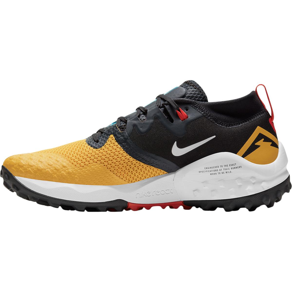 Nike Wildhorse 7 Trail Løbesko Herre
