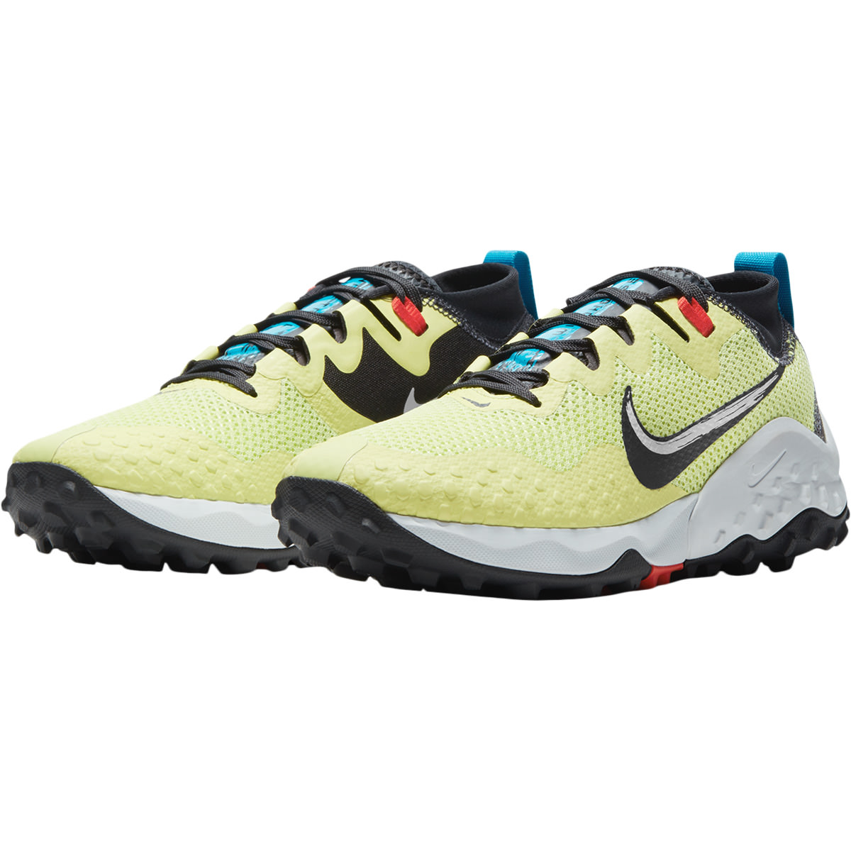 Nike Wildhorse 7 Trail Løbesko Dame